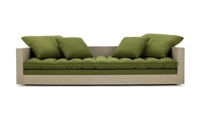 Sofá Pedra | Decameron | Marcus Ferreira | Designer paulistano | Prêmio alemão iF Design Award 2013