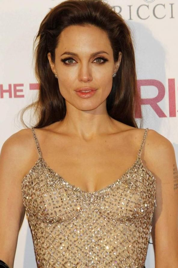 angelina jolie plastic surgery before after - Google Search