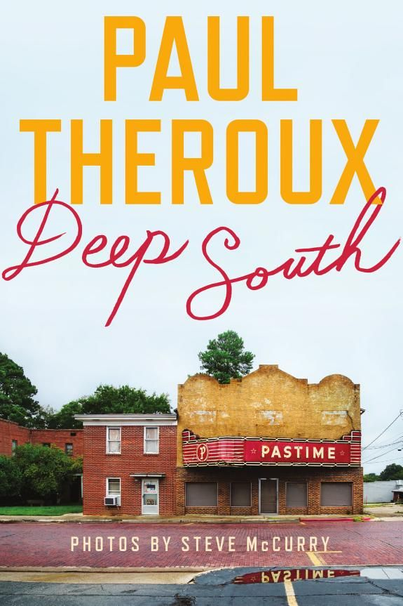 41 best cookbooks images on pinterest cook books cookery books 12 deep south four seasons on back roads by paul theroux in his fandeluxe Images