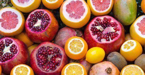 Four Fabulous Food Tricks