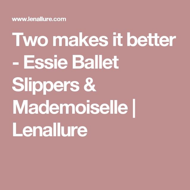 25 Best Ideas About Essie Ballet Slippers On Pinterest
