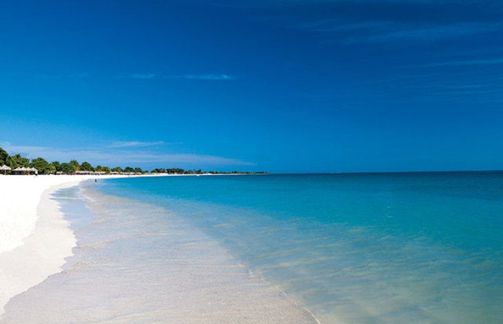 Hôtel Pullman Cayo Coco 4* TUI prix promo Séjour Cuba TUI à partir 1 989,00 €