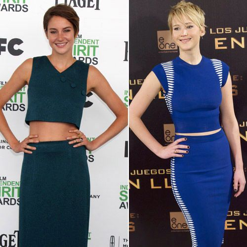 I hate how there saying Shailene is like the next Jennifer Lorence because she's not she's her own person and I lover her for it  Re pin this pin and follow me if u love Shailene Woodley !!!!!!!!!!❤️❤️❤️❤️❤️