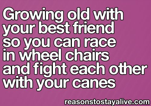 That sounds like so much fun! I wanna race wheel chairs!