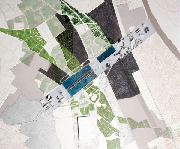 Рем Колхас покоряет Францию :: Архплатформа