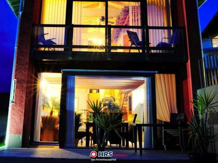 Einzigartiges Ferienhaus mit exklusiver Innenausstattung und eigenem Wellnessbereich. #Urlaub #travel holidays #Luxus #besonders #special #Sommer #summer #sun #imUrlaubwiezuhausefühlen