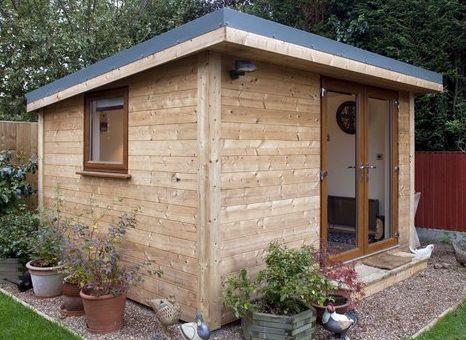 22 best Shed Designs images on Pinterest Garden sheds, Shed - garden shed design