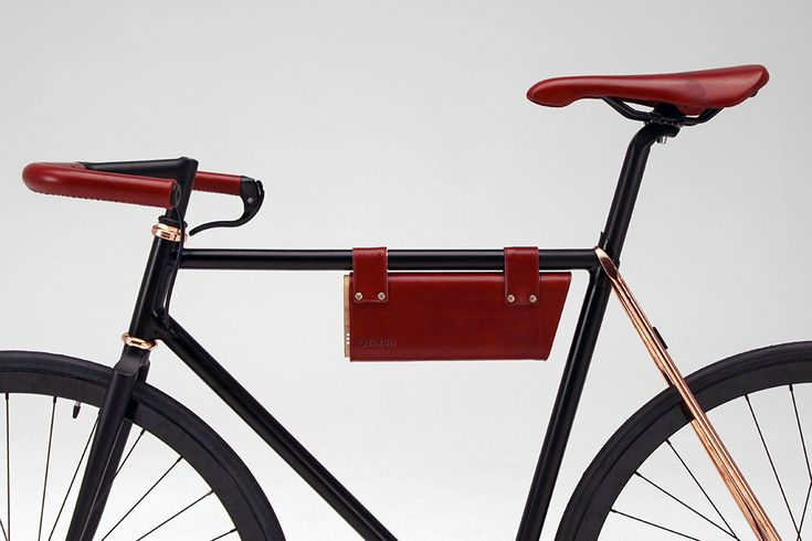 Yamaha's Bicycle-Powered Bamboo Battery