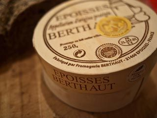 Epoisses. The King of Cheese from Burgundy