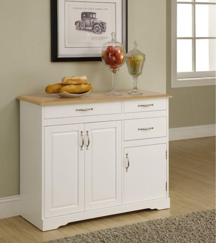 kitchen buffet cabinet. White Kitchen Buffet Cabinet Best 25  buffet cabinet ideas on Pinterest Built in