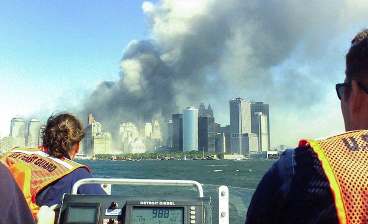 TIL that the largest sea evacuation happened on 9/11. Almost 500 000 people got evacuated by boat in less than 9 hours.