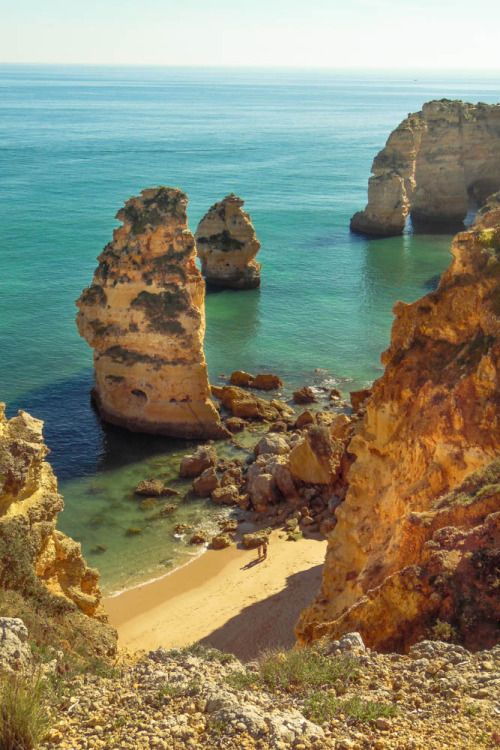 Algarve, Portugal | André Campos