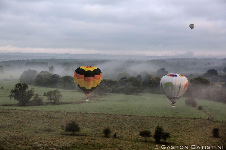 https://flic.kr/p/fE7UKD | Early morning wake up!, Hottolfiades 2013, Hotton, Province de Luxembourg, Belgium