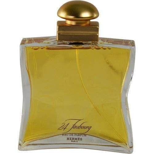 24 Faubourg By Hermes Eau De Parfum Spray 3.3 Oz *tester