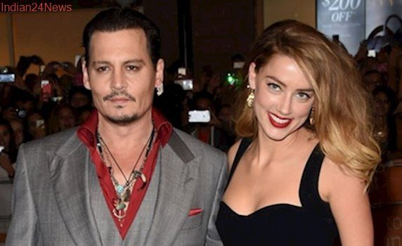 Johnny Depp's former wife Amber Heard opens up about coming out as bisexual