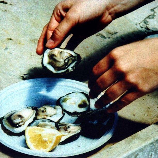 cibo di strada a Bari  www.weekendagogo.it #bari #weekendagogo #food #ostriche #cibodistrada