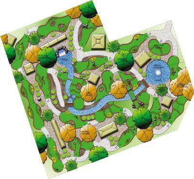 "Inexpensive ready made miniature golf designs | ""Mini Golf"" Ltd. - Miniature…"