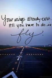quotes about flying - Google Search
