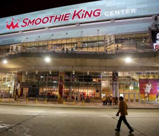 Smoothie King Center (Formerly New Orleans Arena)
