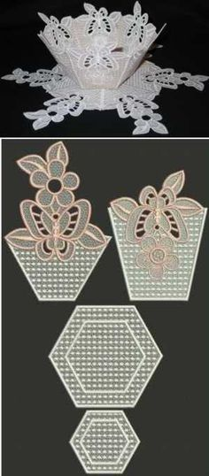 Risultati immagini per borboleta richelieu