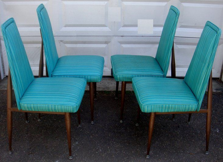 17 Best Ideas About Retro Dining Chairs On Pinterest