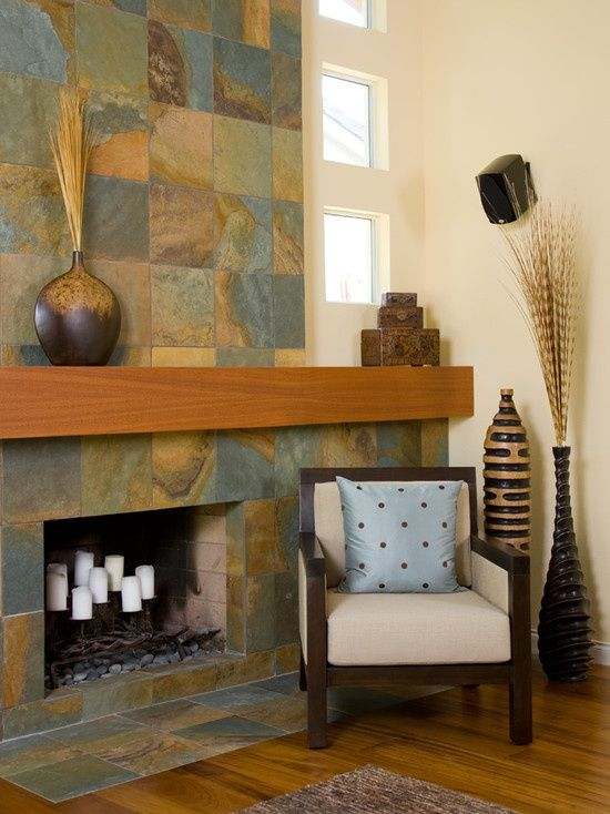 17 best images about mantel on pinterest thin stone - Penthouse peakmichael gallagher and new mood design ...