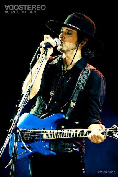SODASTEREO.COM | Sitio oficial de Soda Stereo | Fotos