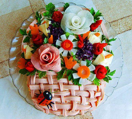 Рецепты низкокалорийных десертов