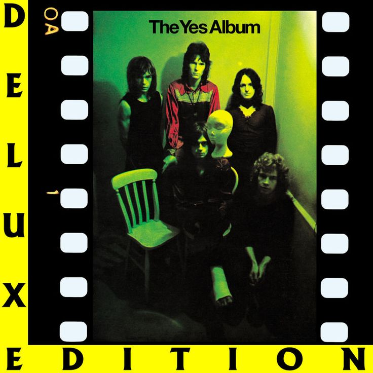 Yours Is No Disgrace (Remastered) by Yes - The Yes Album (Deluxe Version)