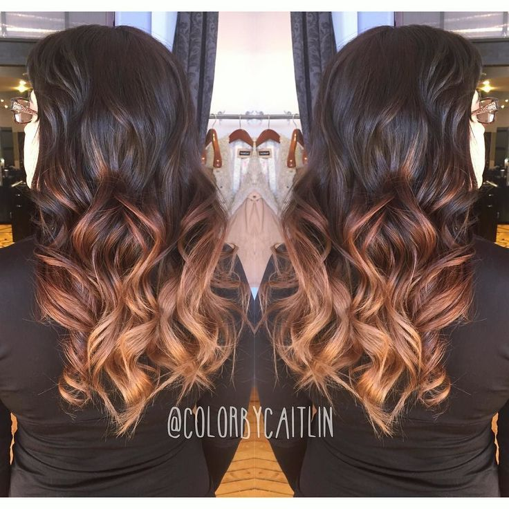 mocha caramel ombre colorist colormelt ombre sombre balayage hairpainting longhair. Black Bedroom Furniture Sets. Home Design Ideas