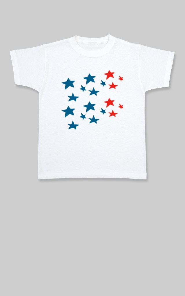 Stars Kid's T-shirt by WIE. Get it while it's hot! Check out my custom t-shirt, for sale for a limited time through Makr: http://marketplace.makrplace.com/campaigns/546704a45f60d3020004b14a