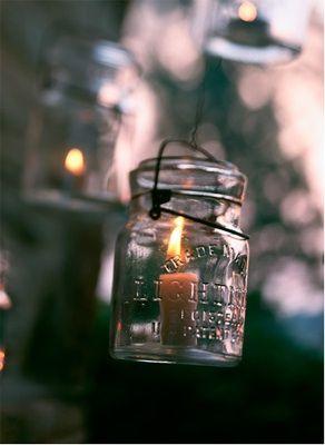 .Lights, Cowboy Boots, Hanging Candles, Outdoor Candles, Jar Candles, Candles Holders, Campfires, Gardens Wedding, Mason Jars Candles
