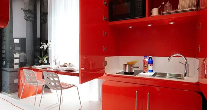 TownHouse 31, a Design Boutique Hotel Milan, Italy