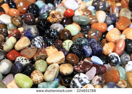 Gemstones Stock Photos, Images, & Pictures | Shutterstock