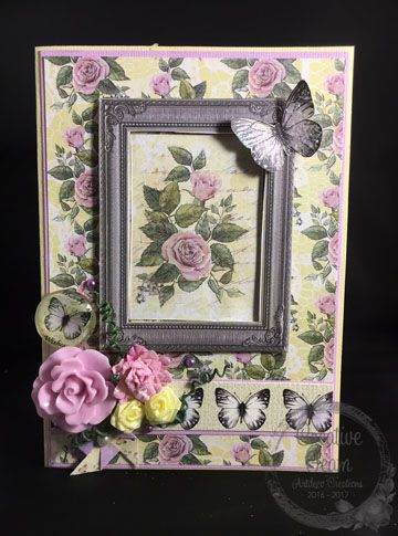 Artdeco Creations Brands: Frame It by Tracey Cooley
