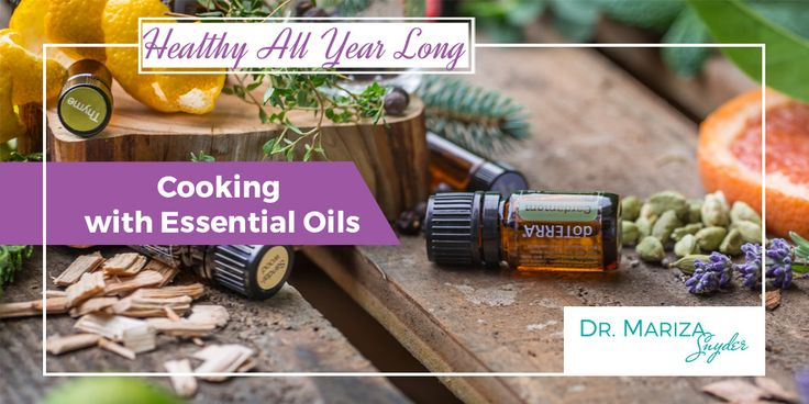 There is nothing better than using high-quality, food-grade essential oils in your cooking for some incredible flavor. Learn my tips and recipes today!