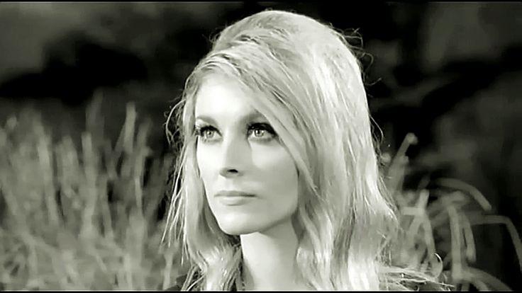 Sharon Tate in 'Eye of The Devil' ,1966 (Screenshot)