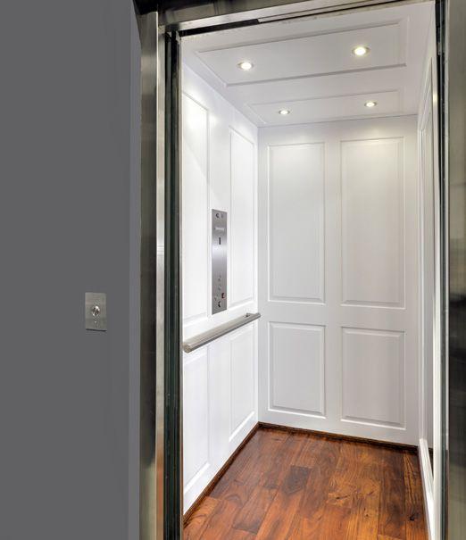 13 best Home Elevators images on Pinterest | Elevator, Architects ...