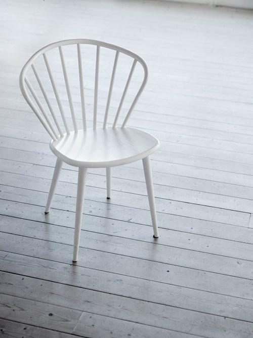 Swedish wood furniture