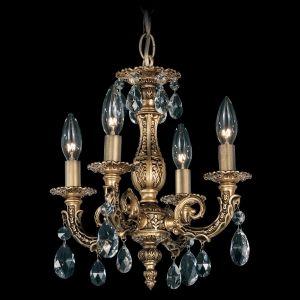 Потолочный светильник Milano 5654 Schonbek 5654 Schonbek