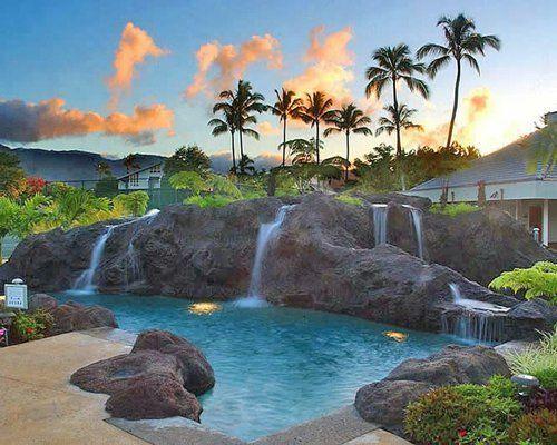 Hawaii Vacation Rental @ The Cliffs, Any Week in 2016. Sleeps 4