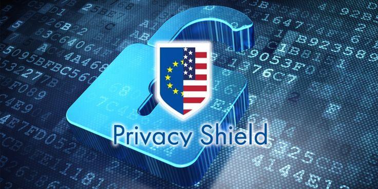 Privacy Shield ossia come i nostri dati vengono protetti allestero.