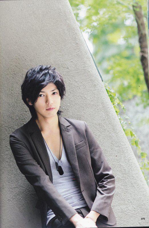 """Kiriyama Renn from """"Switch Girl"""", Jdrama"""