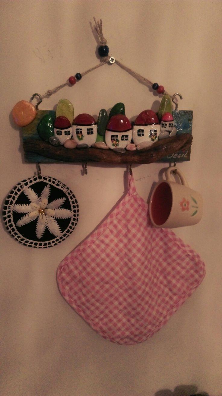 Sirin mutfak askisi