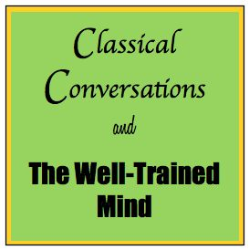 Half-a-Hundred Acre Wood: Classical Conversations and The Well-Trained Mind