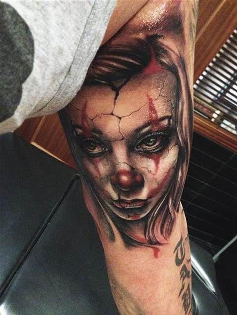Chris Nunez Tattoo Portfolio - Bing Images