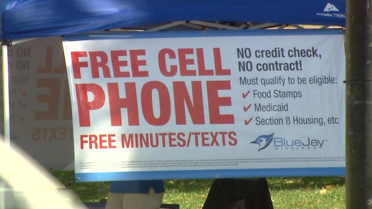FCC Commissioner Outraged At What CBS4 Investigation Revealed About Free Phone Program