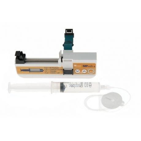 Pompa infuzyjna Micrel MP-mlh+
