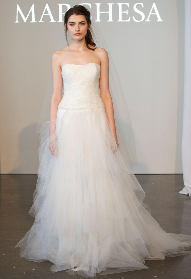 29 best Bridal Style images on Pinterest | Wedding dressses, Wedding ...