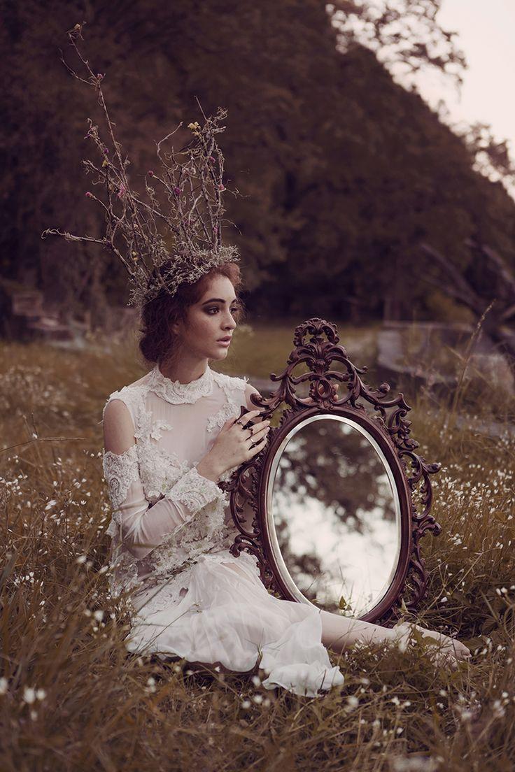 64 best Woods Inspiration Fashion Shoot images on ...